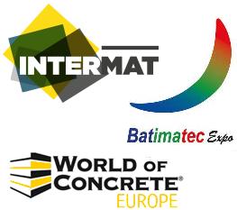 batimatec, intermat, woc europe 2018